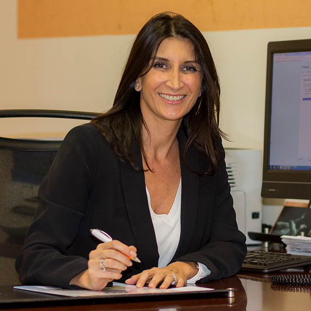 Sandra Verdi